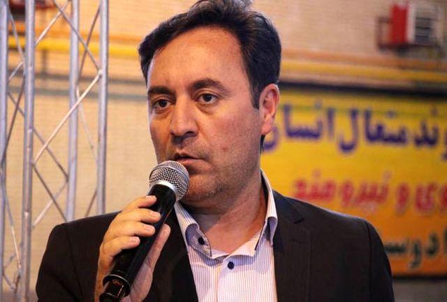 برگزاری مسابقات فوتبال و فوتسال در شهرستانهای سراسر کرمان