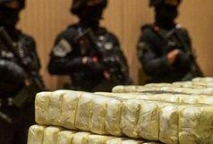انهدام باند سازمان یافته مواد مخدر با گردش مالی 10هزار میلیاردی