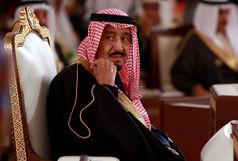 مشارکت عربستان سعودی در بازسازی سوریه!
