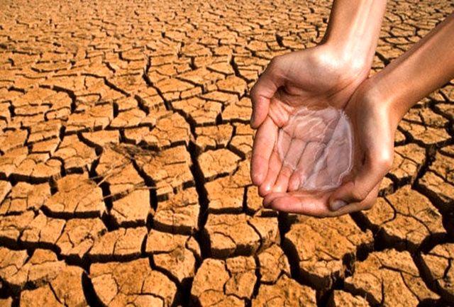 پیش بینی وقوع خشک ترین سال آبی نیم قرن اخیر در گلستان