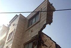 شناسایی ۳۳ هزار ساختمان مسکونی نا ایمن در تهران