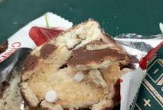 پیگیری کیک های آلوده به قرص در فردیس ادامه داد