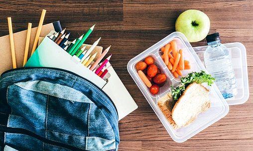 ایراد غذایی کودکان در سنین مدرسه و راهکار اصلاح آنها