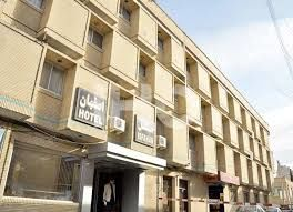 بازرسی شبانه روزی واحدهای اقامتی و هتل ها