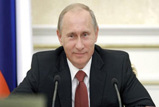 سخنرانی پوتین در اجلاس اپک همزمان با سالروز تولد 61 سالگیاش