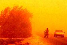 هشدار هواشناسی نسبت به بادهای ۱۲۰ روزه سیستان