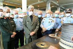 جمهوری اسلامی در زمینه ساخت موتورهای هوایی پیشرفته به بلوغ رسیده است.