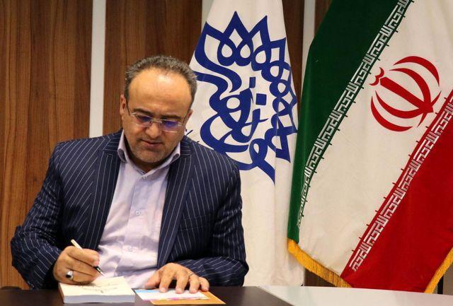 مرحوم دبیر سیاقی منشاء خیر برای فرهنگ ایران
