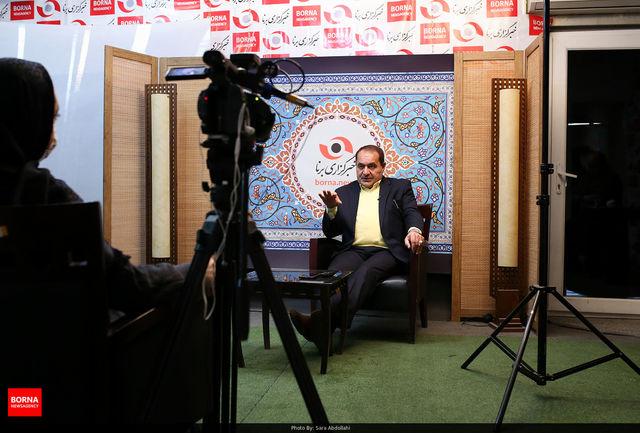 انتخابات ریاست جمهوری 1400 و مذاکره با آمریکا از دیدگاه سید حسین موسویان/ببینید