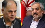 رئیس سازمان آموزش فنی و حرفه ای کشور از استاندار کردستان تقدیر کرد