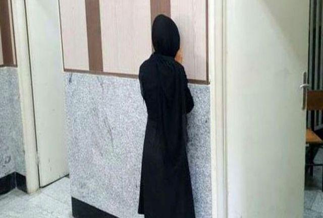 جزییات حمله اسیدی زن آبادانی به خانه صاحب خانه قبلی خود / بازداشت حراست فیزیکی به دلیل لمس بدن زن جوان و ارتکاب رفتار غیر اخلاقی