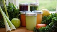 درد را با خوردن عصاره میوه های آبکی درمان کنید