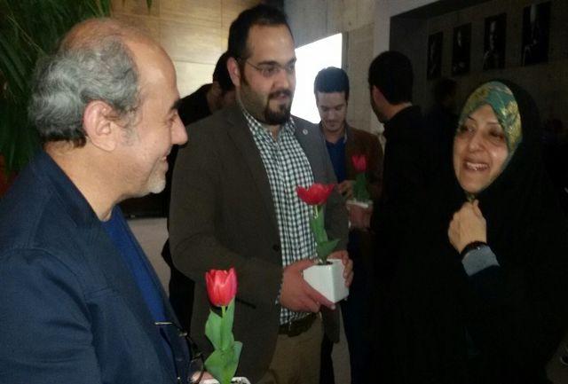 ستایش رییس سازمان محیط زیست از فیلم کمال تبریزی