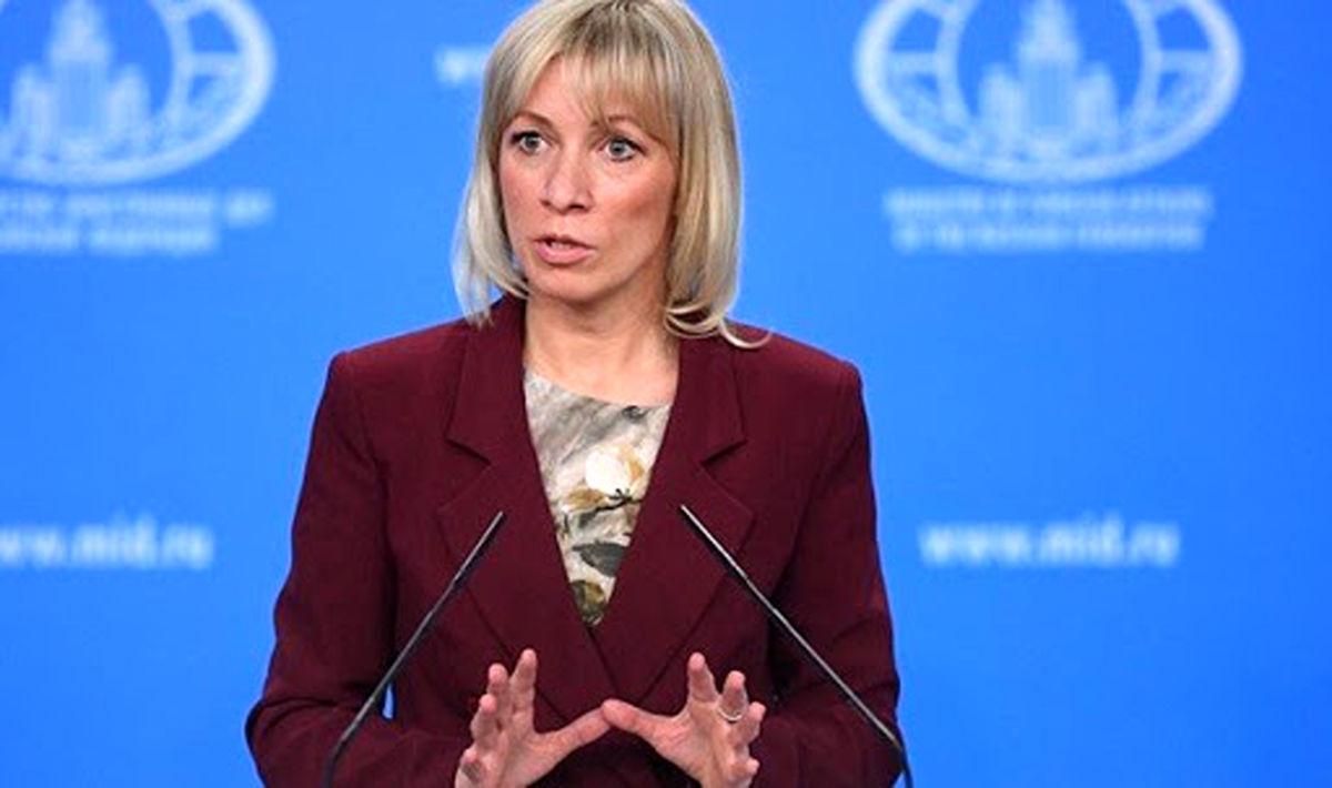 کنایه مقام روس به آمریکا در ایجاد وضع نابسامان در افغانستان