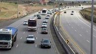 ۱۹۶ درصد افزایش تردد در جاده های کهگیلویه و بویراحمد