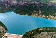 کاهش ذخیره آب سدهای کهگیلویه و بویراحمد