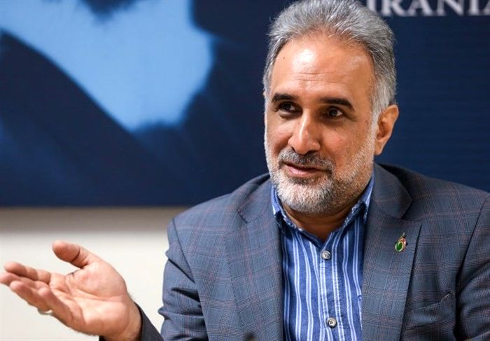 موسوی لاری اجازه نداد شورای هماهنگى احزاب اصلاح طلب بازسازى شود/می خواهند زیرپای عارف را خالی کنند