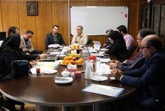 افزایش منابع و کاهش هزینههای شهرداری تهران با استفاده از فناوری اطلاعات