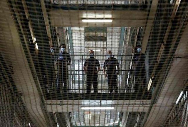 از حبس زنان در زندانهای مردانه تا شیوع بردهداری نوین
