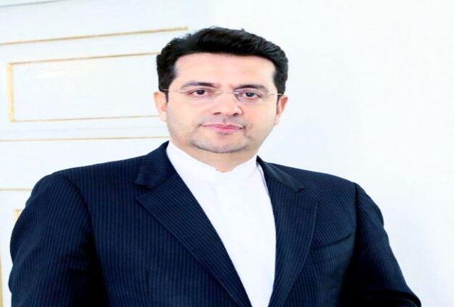 واکنش ایران به اظهارات اخیر پمپئو