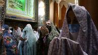 نماز عید فطر -تهران ۲
