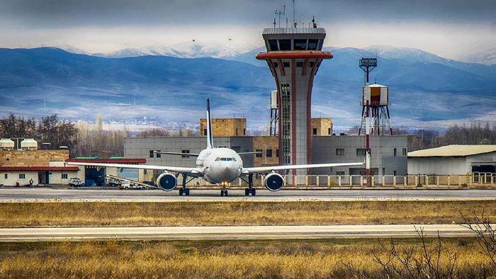 افزایش پرواز ارومیه به تهران