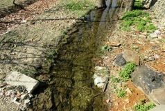 نمونه برداری از آب قنات کن  به منظور حفظ حیات درختان