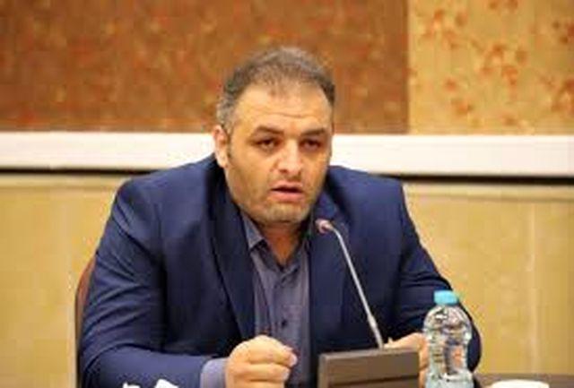 تمرکز اداره ورزش و جوانان استان در جهت اتمام پروژه های ورزشی نیمه تمام استان
