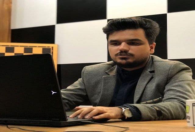 شطرنج باز گیلانی قهرمان دانشجویان آسیا شد