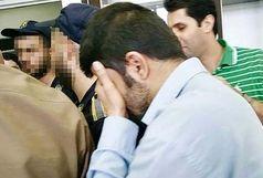 قاتل فراری در کمتر از 24 ساعت دستگیر شد