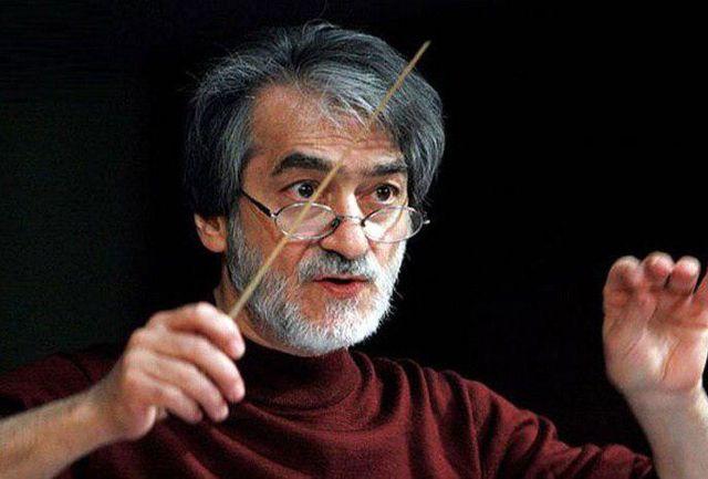 مجید انتظامی: وظیفه اصلی هنرمندان شناساندن شهدا به جامعه است