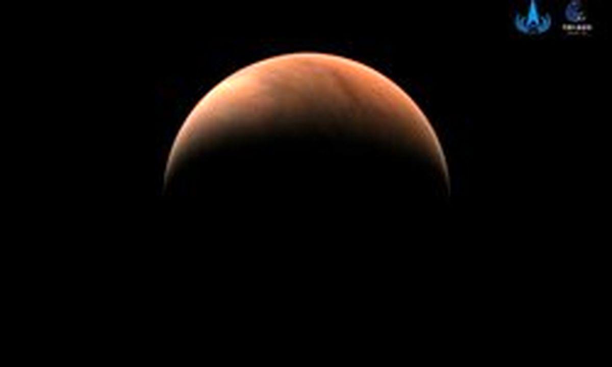 کشف عجایب جدید از مریخ
