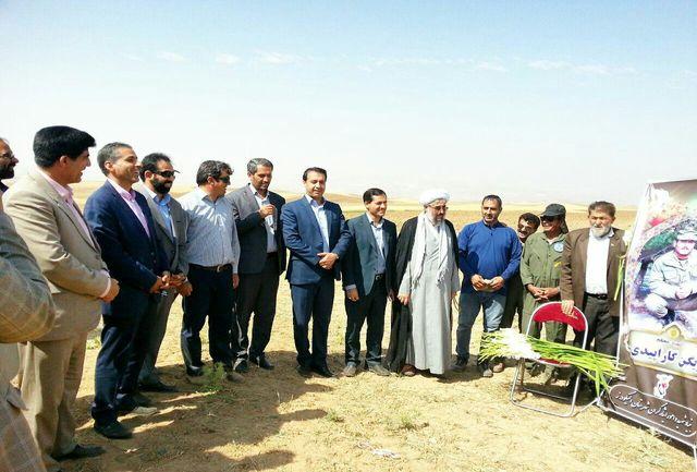 حمایت صد درصدی از ورزش های هوایی استان / بهره برداری از 18 سایت هوایی در استان