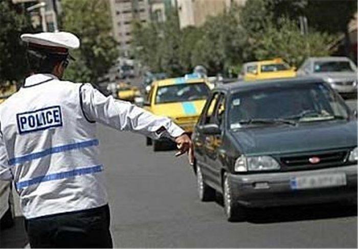 تمهیدات ترافیکی پلیس راه استان ایلام به مناسبت عید سعید فطر