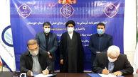 آبرسانی برکت به ۴۷۱ روستای دارای تنش آبی در خوزستان