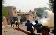 درگیری مسلحانه ۲ طایفه در دزفول/ ۳ مصدوم و ۲۴ بازداشتی تا این لحظه+فیلم