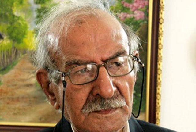 علیمحمد دهقانی آرانی پیشکسوت عرصه روزنامهنگاری درگذشت