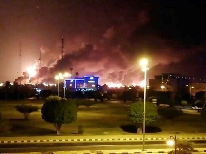 رسوایی بزرگ و جدید سعودی