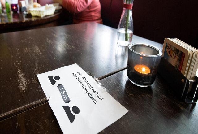رستوران چقدر احتمال ابتلا به کرونا را افزایش میدهد؟