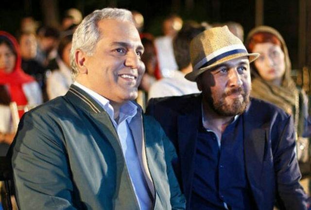 مهران مدیری و رضا عطاران محبوبترین طنزسازان تلویزیون