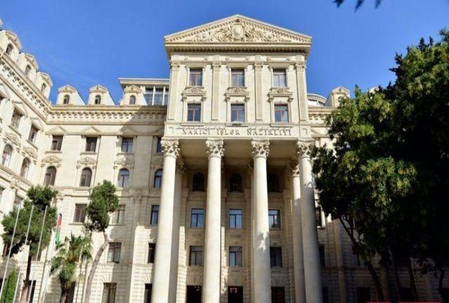اعتراض باکو به سفر وزیر امور خارجه ارمنستان به قره باغ