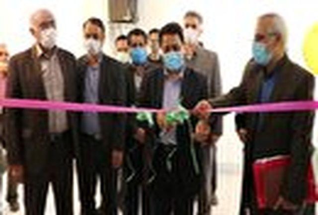 افتتاح کلینیک حقوق کودک در سمنان
