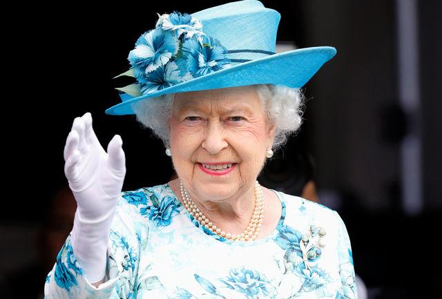 آیا ملکه انگلیس جزو سادات است؟