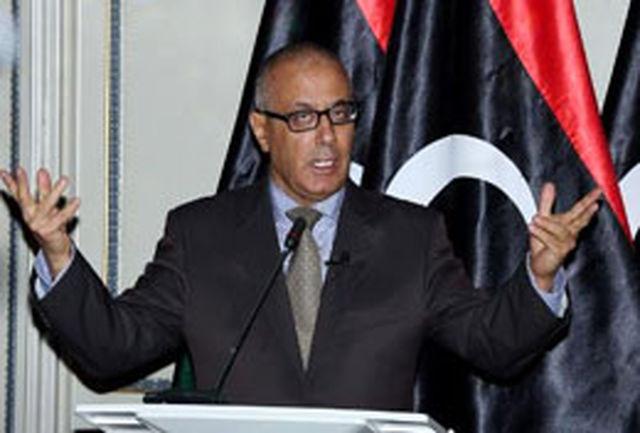 نخست وزیر لیبی آزاد شد و به مقر دولت بازگشت