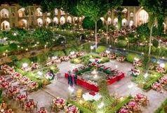 هتل های اصفهان بسته است/ به اصفهان نیایید!