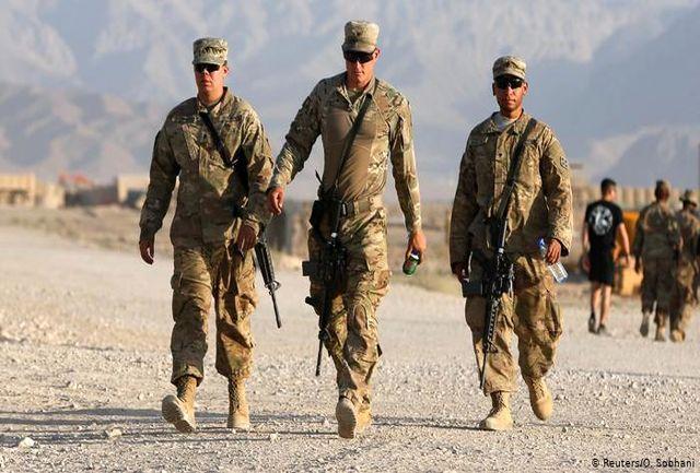 45هزار کهنه سرباز آمریکایی خودکشی کردهاند