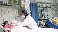 ابتلای بیش از یک هزار پرستار به کووید 19 در گیلان