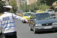اعلام محدودیت های ترافیکی روز اربعین در شیراز