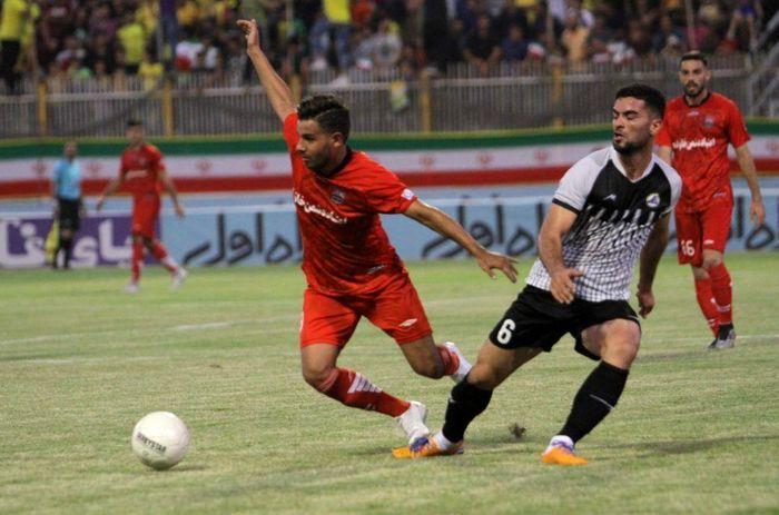 پا قدم حقیقی برای نساجی خوش یمن بود/ جدال شمالی و جنوبی لیگ برنده نداشت