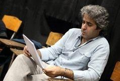 رونمایی از 5 نمایشنامه ایوب آقاخانى در نمایشگاه کتاب تهران